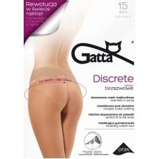 GATTA DISCRETE 15DEN