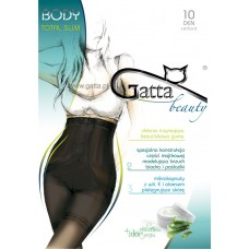 GATTA BODY TOTAL SLIM 10DEN