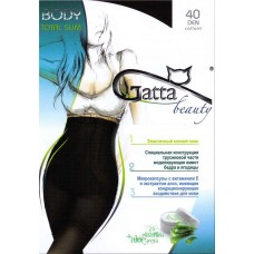 GATTA BODY TOTAL SLIM 40DEN