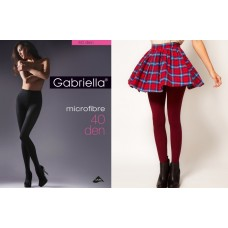 GABRIELLA MICROFIBRA 40DEN