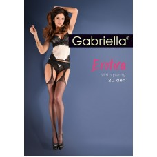 GABRIELLA STRIP PANTY